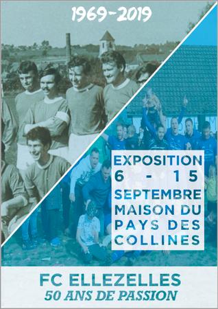 50 ans du Football Club Ellezellois