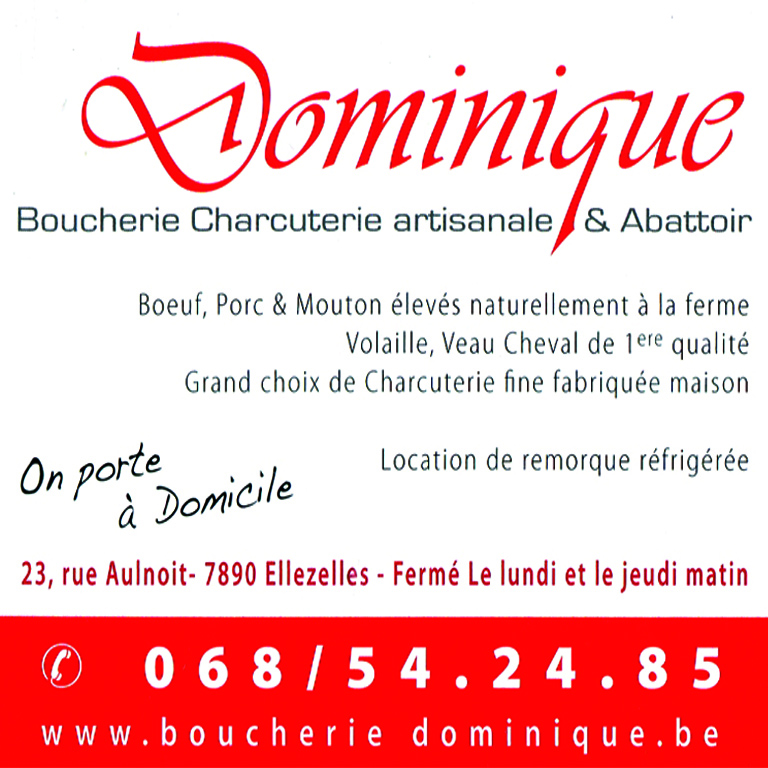 Bouch Dom