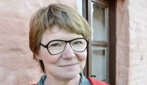 Présentation d'un recueil de poésie de Françoise Lison Leroy