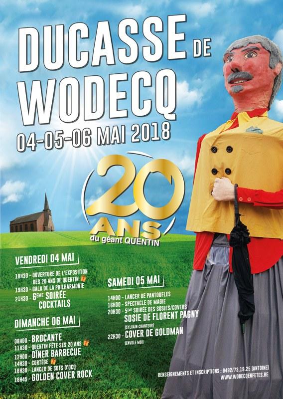 Ducasse Ocq