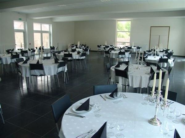 intérieur grande salle CACS