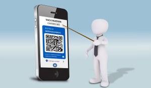 Comment obtenir votre Covid Safe Ticket (CST)?