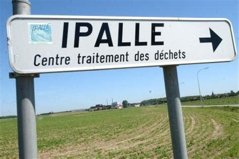 Ipalle CTD
