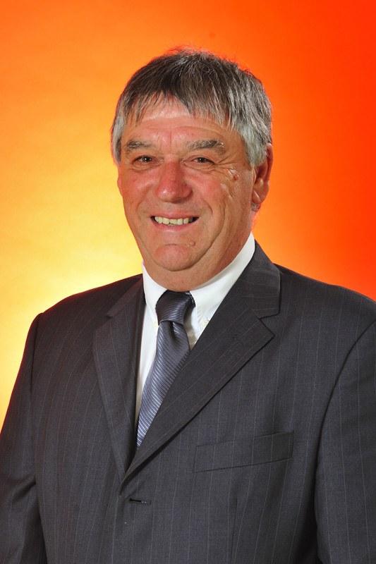 Michel Decroie