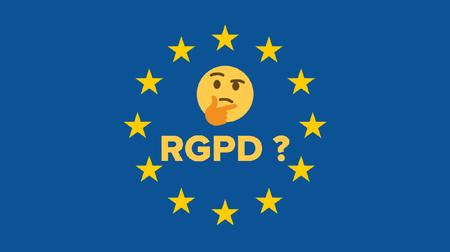 DPO Délégué à la Protection des Données personnelles